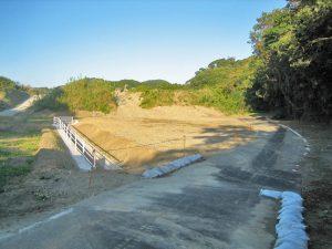 千葉県鴨川整備事務所   県単道路改良(幹線)工事(和田バイパス)