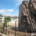 上野動物園しろくま展示施設建築工事
